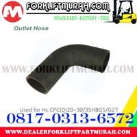 Distributor HOUSE HC FORKLIFT CPC D 20 30 3