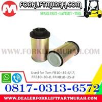 Distributor FILTER HYDROLIS FORKLIFT TCM FB10 35 6 7 3
