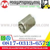 Distributor FILTER HYDROLIS FORKLIFT TOYOTA 5 6FD G10 30 3