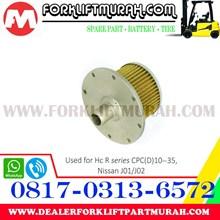 FILTER HYDROLIS FORKLIFT HC R CPCD10 35