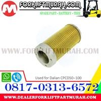 Distributor FILTER HYDROLIS FORKLIFT HC R CPCD50 100 3