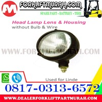 Distributor LAMP ASSY FORKLIFT LINDE 3