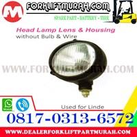 Jual LAMP ASSY FORKLIFT LINDE 2