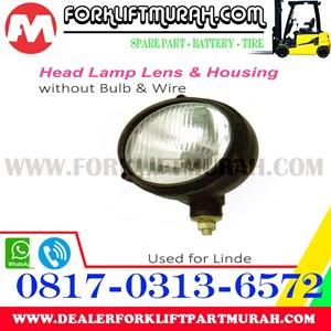 LAMP ASSY FORKLIFT LINDE