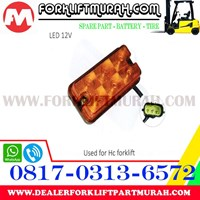 LAMPU SIGNAL  HC FORKLIFT 1