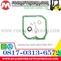 Distributor SEAL KIT FORKLIFT TCM FD20 30T3 FG20 30T3 3