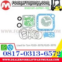 Distributor SEAT KIT FORKLIFT TCM FD20 30T6 FG20 30T6 3