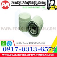 Distributor FILTER OLI FORKLIFT YANMAR 4D94E 4D94LE 4D98E 3