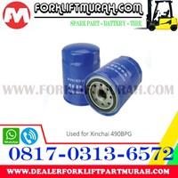 Distributor FILTER OLI FORKLIFT XINCHAI 490BPG 3