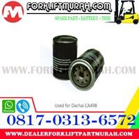 Distributor FILTER OLI FORKLIFT DACHAI CA498 3