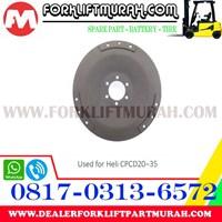 Distributor PLAT TRANSMISI FORKLIFT HELI CPCD20 35 3