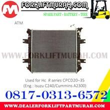 RADIATOR FORKLIFT HC R CPCD20 35