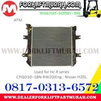 Distributor RADIATOR FORKLIFT HC R CPQD10 18N RW20 3
