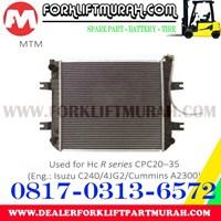 Distributor RADIATOR FORKLIFT HC R CPC20 35 3
