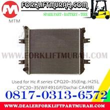 RADIATOR FORKLIFT HC R CPQ20 35 CPC20 35