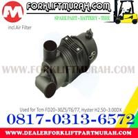 RUMAH FILTER FORKLIFT TCM FD20 30Z5 T6 T7 1