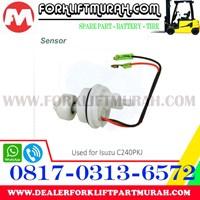 Distributor SENSOR FORKLIFT ISUZU C240PKJ 3