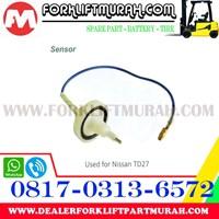 Distributor SENSOR FORKLIFT NISSAN TD27 3