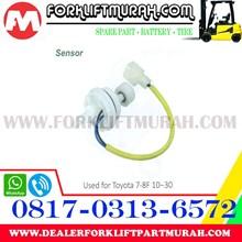 SENSOR FORKLIFT TOYOTA 7 8F 10 30
