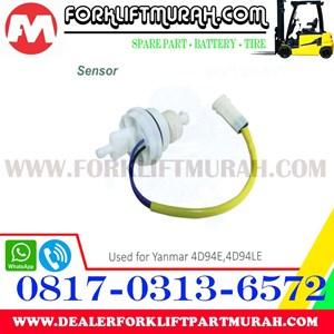 SENSOR FORKLIFT YANMAR 4D94E 4D94LE