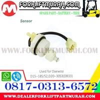 Distributor SENSOR FORKLIFT  DAEWOO D15 18S S2 D20 30S3 3