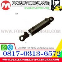 Distributor TABUNG TILT CYLINDER FORKLIFT TCM FD20 25T3 T3CD T3CS 3