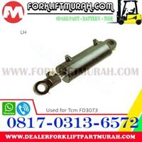 Distributor TABUNG TILT CYLINDER FORKLIFT TCM FD30T3 3