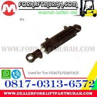 Distributor TABUNG TILT CYLINDER FORKLIFT TCM FD30T3 FD30T3CD 3