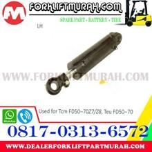 TABUNG TILT CYLINDER FORKLIFT TCM FD50 70Z27 Z8 TEU FD50 70