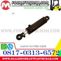 TABUNG TILT CYLINDER FORKLIFT TCM FD80 100Z8. Murah 5