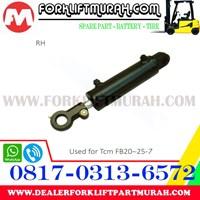 TABUNG TILT CYLINDER FORKLIFT TCM FB20 25  7. Murah 5