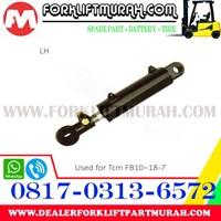 Distributor TABUNG TILT CYLINDER FORKLIFT TCM FB10 18 7 3