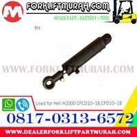 TABUNG TILT CYLINDER FORKLIFT HELI H2000 CPCD10 18 CPD10 18. 1