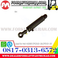 TABUNG TILT CYLINDER FORKLIFT HELI H2000 CPCD10 18 CPD10 18. Murah 5