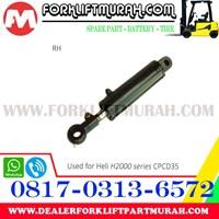 Distributor TABUNG TILT CYLINDER FORKLIFT HELI H2000 CPCD35. 3