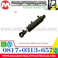 Distributor TABUNG TILT CYLINDER FORKLIFT HELI H2000 CPCD45. 3
