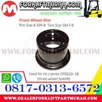 Distributor JUAL VELG FORKLIFT HC J CPDS10 18 3