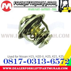 TERMOSTATE FORKLIFT NISAN H15 H20 H25 K21 K25