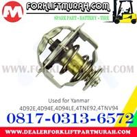 Distributor TERMOSTATE FORKLIFT YANMAR 4D92E 4D94E 4D94LE 4TNE92 4TNV94 3