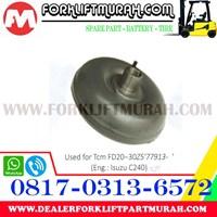 Distributor TORCONVERTER FORKLIFT TCM FD20 30Z5 77913 3