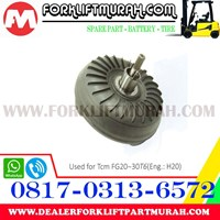 Distributor TORCONVERTER FORKLIFT  TCM FG20 30T6 3