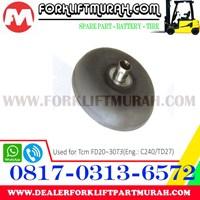 Distributor TORCONVERTER FORKLIFT TCM FD20 30T3 3