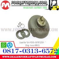 TORCONVERTER FORKLIFT TCM FD35 50T8 1253. Murah 5
