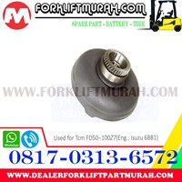 Distributor TORCONVERTER FORKLIFT TCM FD50 100Z7 3