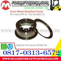 JUAL VELG INNER FORKLIFT HC R CPCD45 50 1