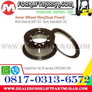 JUAL VELG INNER FORKLIFT HC R CPCD45 50