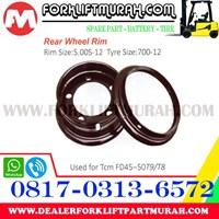 Distributor VELG FORKLIFT TCM FD45 50T9 T8. 3