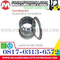 Distributor VELG FORKLIFT TCM FD50 70Z7 Z8 3