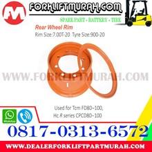 VELG FORKLIFT TCM FD80 100 HC R CPCD80 100