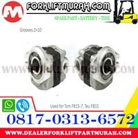 Distributor POMPA HIDROLIS FORKLIFT TCM FB15 7 TEU FB15 3